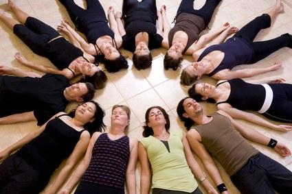 Autogenes Training als Entspannungstechnik