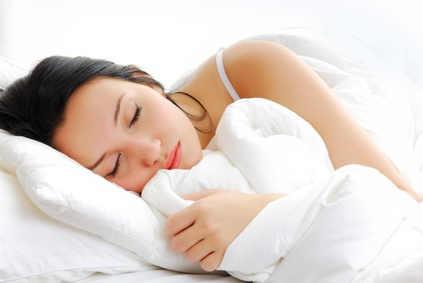 Phantasiereisen zum angenehmen Einschlafen