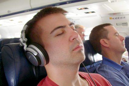 Entspannungstechnik auf der Reise: Phantasiereisen