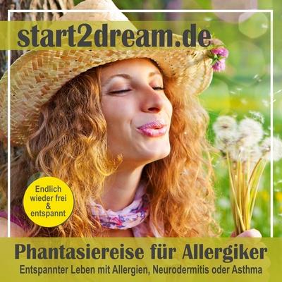 Phantasiereise für Allergiker