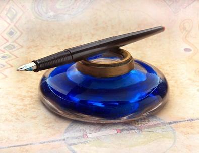 Das Schreiben einer Phantasiereise