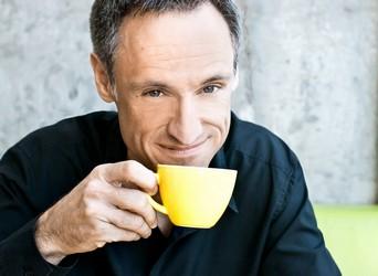 Daniel Wandelt, Sprecher und Schauspieler