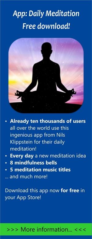 app daily meditation